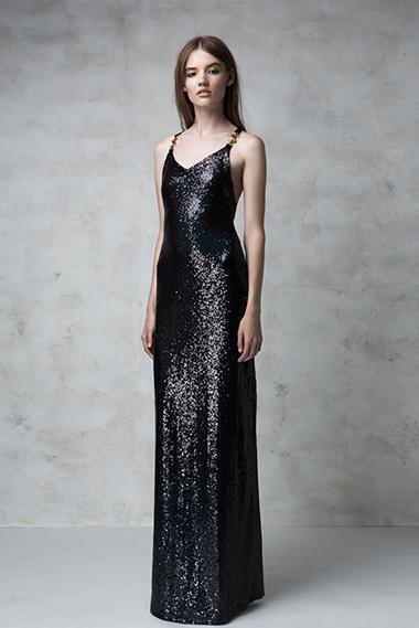 Allnighter dress