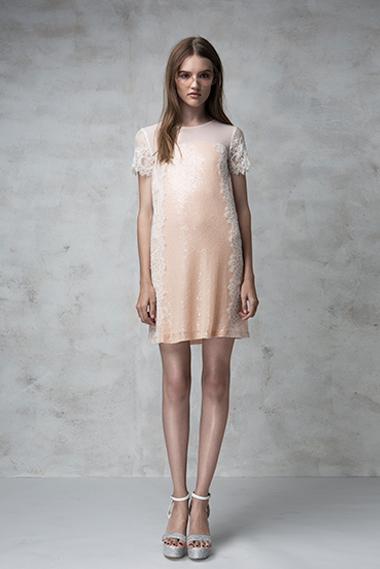Sugarplum dress, Cover glasses