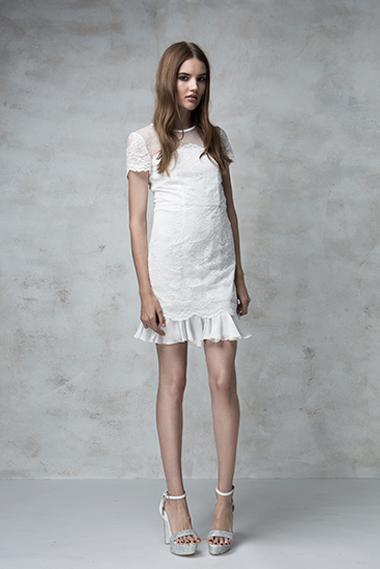 Variety dress