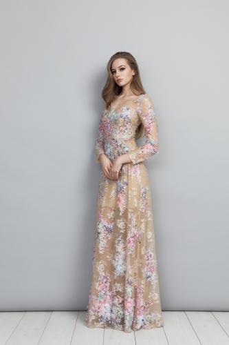 Famme Dress