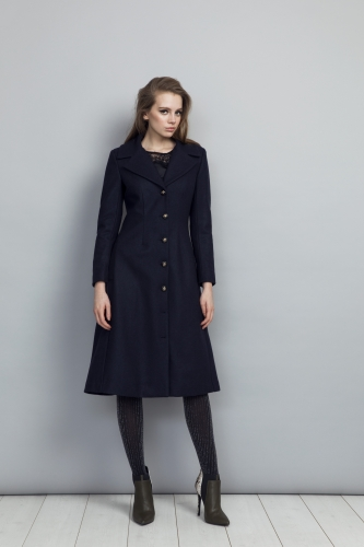 Gail Coat