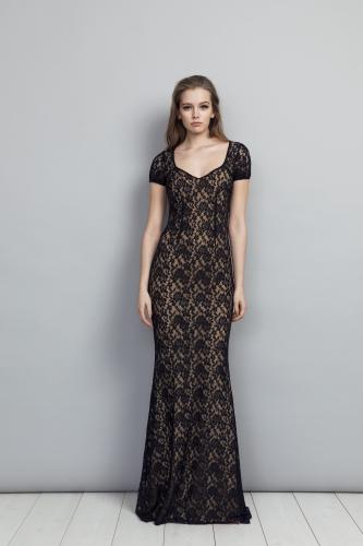 Gigi Dress Lace