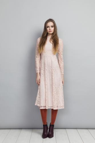 Jamie Dress Pink