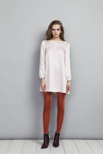 Lula Dress Pink