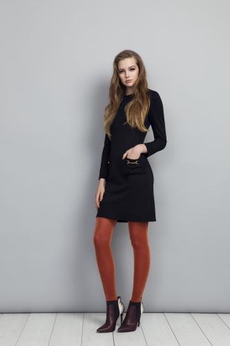 Shelley Dress Black