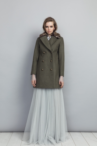 Sphere Blouse Farrah Skirt Jess Jacket