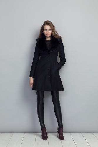 Tracey Coat Dee Leggins