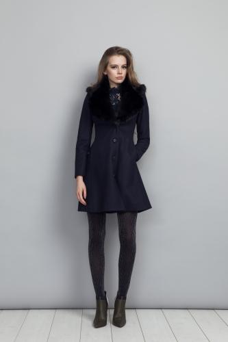 Tracey Coat
