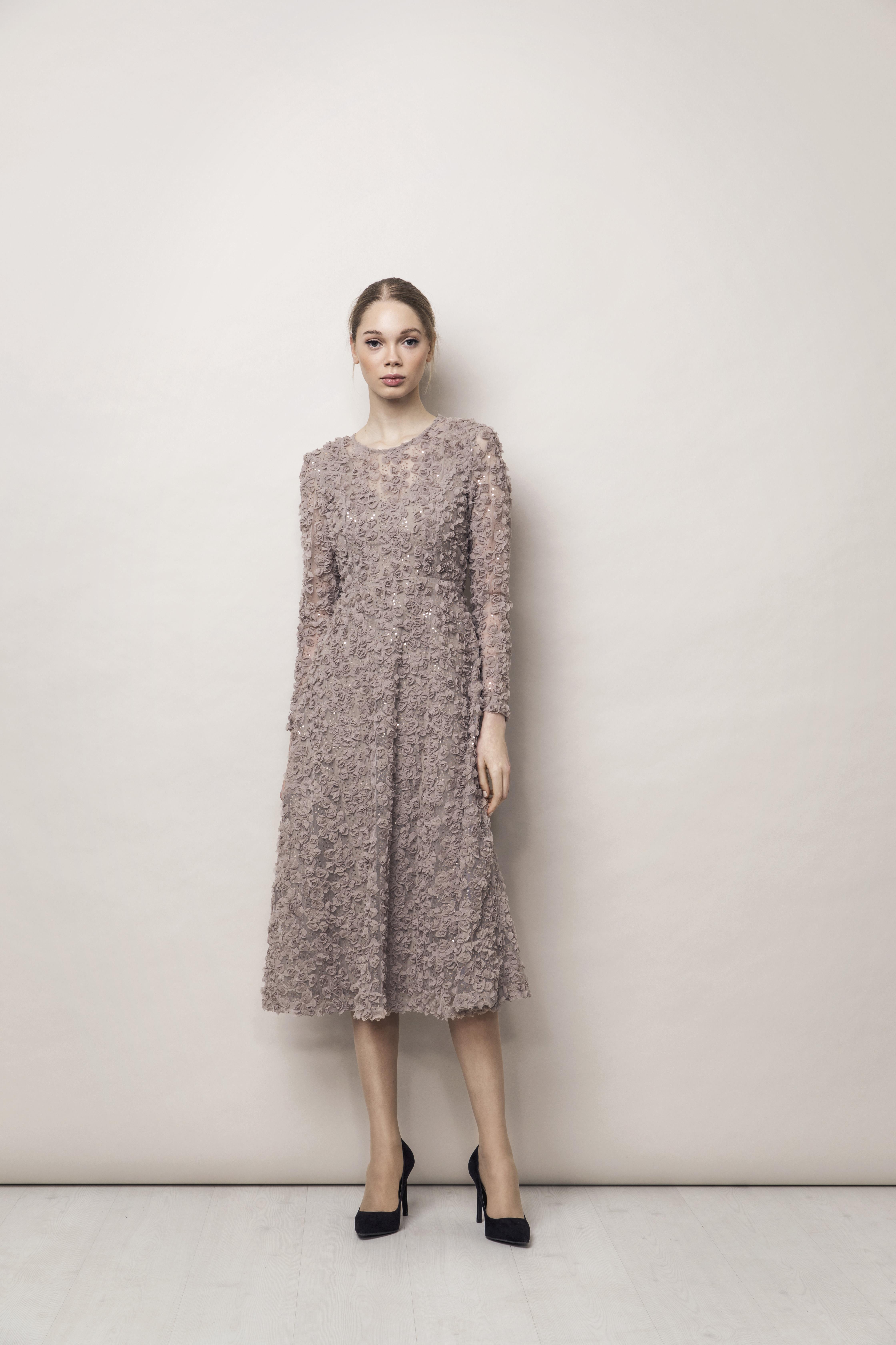 ida sjöstedt shelley dress