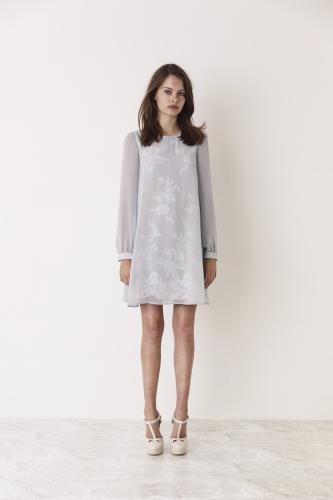 Amerie Dress