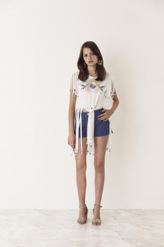 Breeze Top Cali Shorts