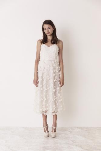 Britni Dress
