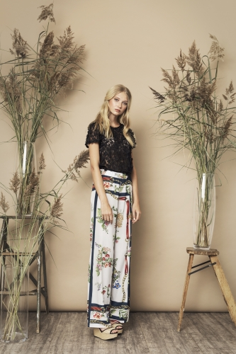 Biscotti Top Scout Trousers