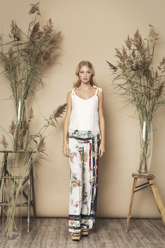 Giselle Top Scout Trousers