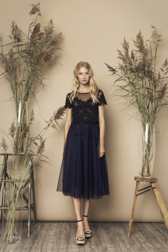 Jane Top Flawless Skirt