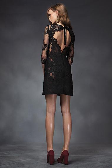 Confession dress