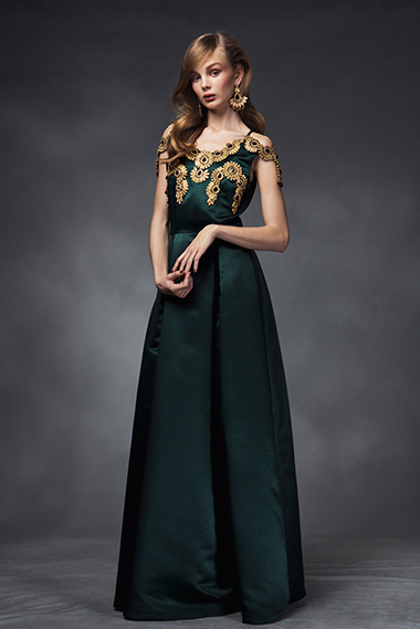 Highness dress