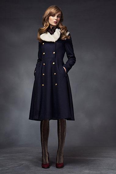 Prestige coat
