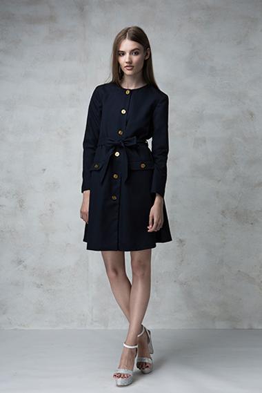 Shine coat